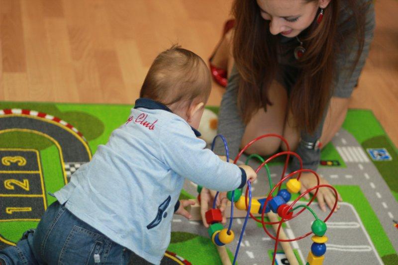 знакомство с детьми 6 лет в игровой форме