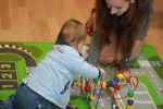 Раннее развитие ребенка от 10 мес до 3-х лет в Челябинске