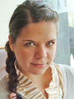 Иванченко Екатерина Андреевна, преподаватель китайского языка